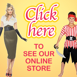 online fancy dress