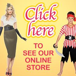 online fancy dress