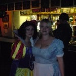 Fancy dress 17