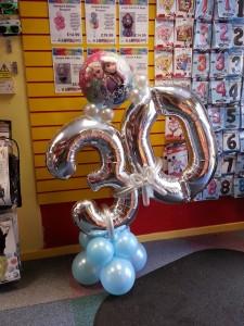 Cardiff Balloons